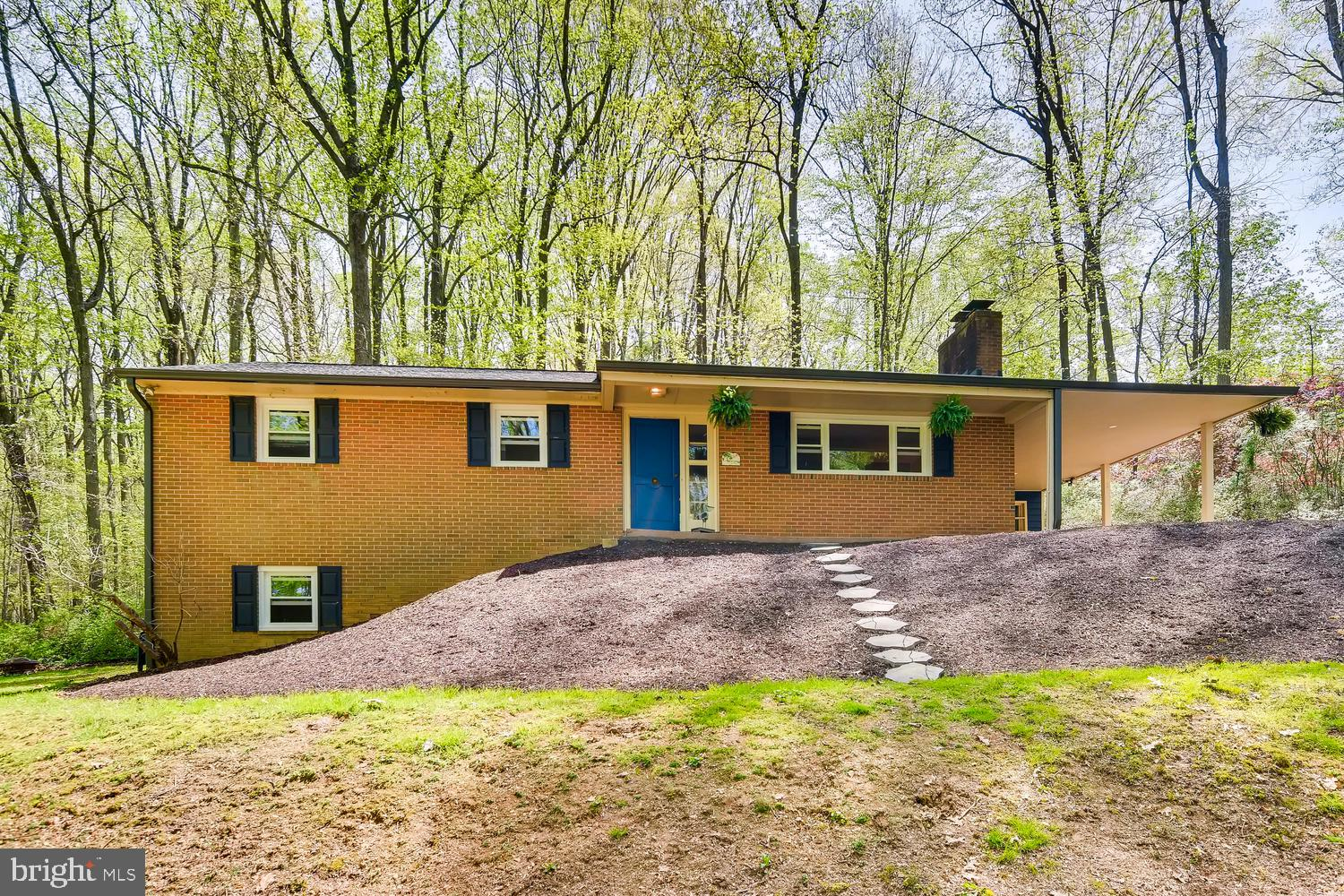 5503 WILLIAMS ROAD, HYDES, MD 21082