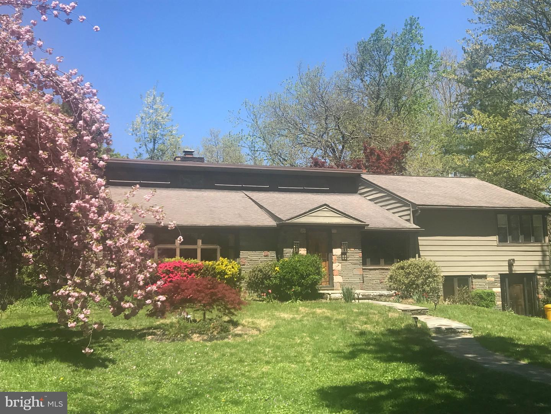 1343 W Indian Creek Drive Wynnewood, PA 19096