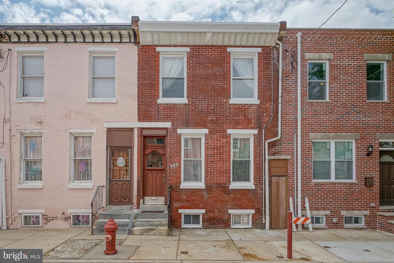 524 Cross Street Philadelphia, PA 19147