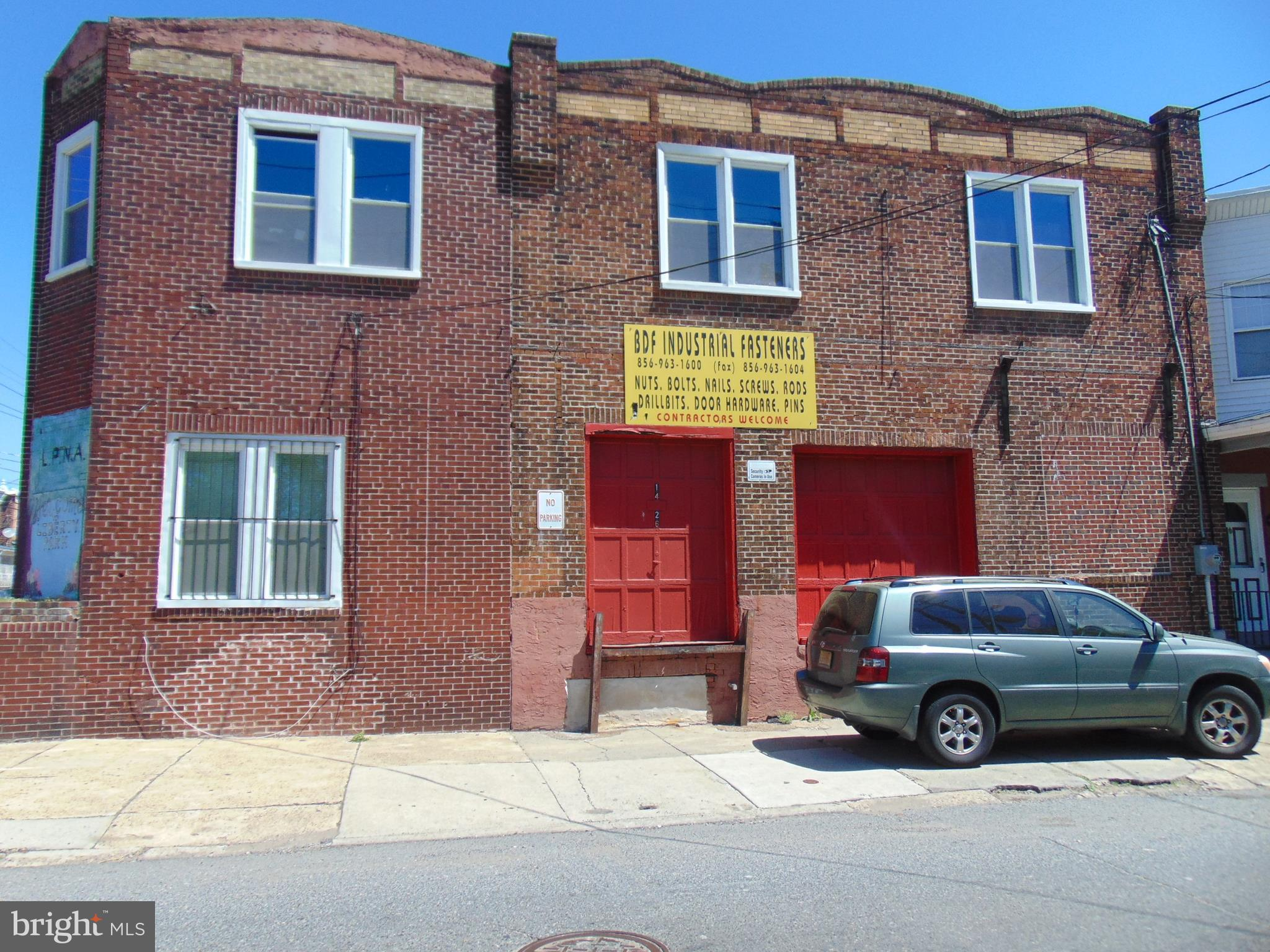 1426 9TH, CAMDEN, NJ 08104