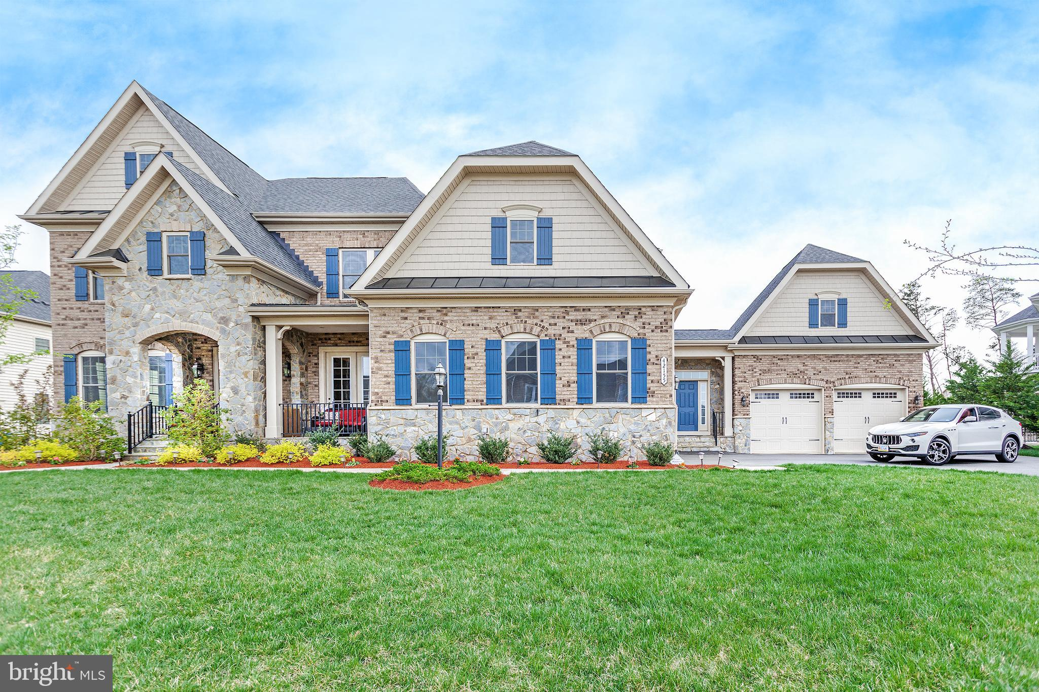 42155 GRISBY COURT, CHANTILLY, VA 20152
