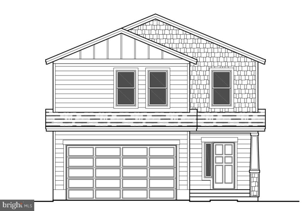 ****SPECIAL OFFER****:Bring a ratified contract by August 30, 2019 Buyer will choose a patio set valued up to $1000.00 and an additional $5000.00 of the purchase price of this Gorgeous brand new 3.5 Baths Home to be built Featuring :-four bedrooms on the upper floor with spacious Walk-in Closets, Spacious Master Bedroom and Master bath. One (1) additional Bathroom on the upper Floor for a grand total of (2) two, plus Laundry Room also on the Upper Floor. Open Floor Layout with Living, Dining, and Kitchen on Main Floor. Main Floor Powder Room. Two (2) Car Garage. Finished basement with 5th Bedroom, full Bath, Kitchenette, Open area. Energy Efficient Windows, Patio Rear Deck 12x16ft walkout from Main Floor Dining area. Beautiful Hardwood Flooring on Main Floor and Stairs, Carpets on Upper Level and Basement. Crown Moldings in Living & Dining. Solid Wood Cabinets with Granite Countertops, Stainless Steel Appliances. State of the Art HVAC, 60 Gallon Water Heater. Close to Forest Park Golf Course.This beautiful home will be  overall 2728 square feet upon completion.****Special Discount Offer for buyer with construction loan.****Schedule an appointment with your preferred lender & agent today. You will be HaPpY you did.Please note you can drive by and view lot only at this time.