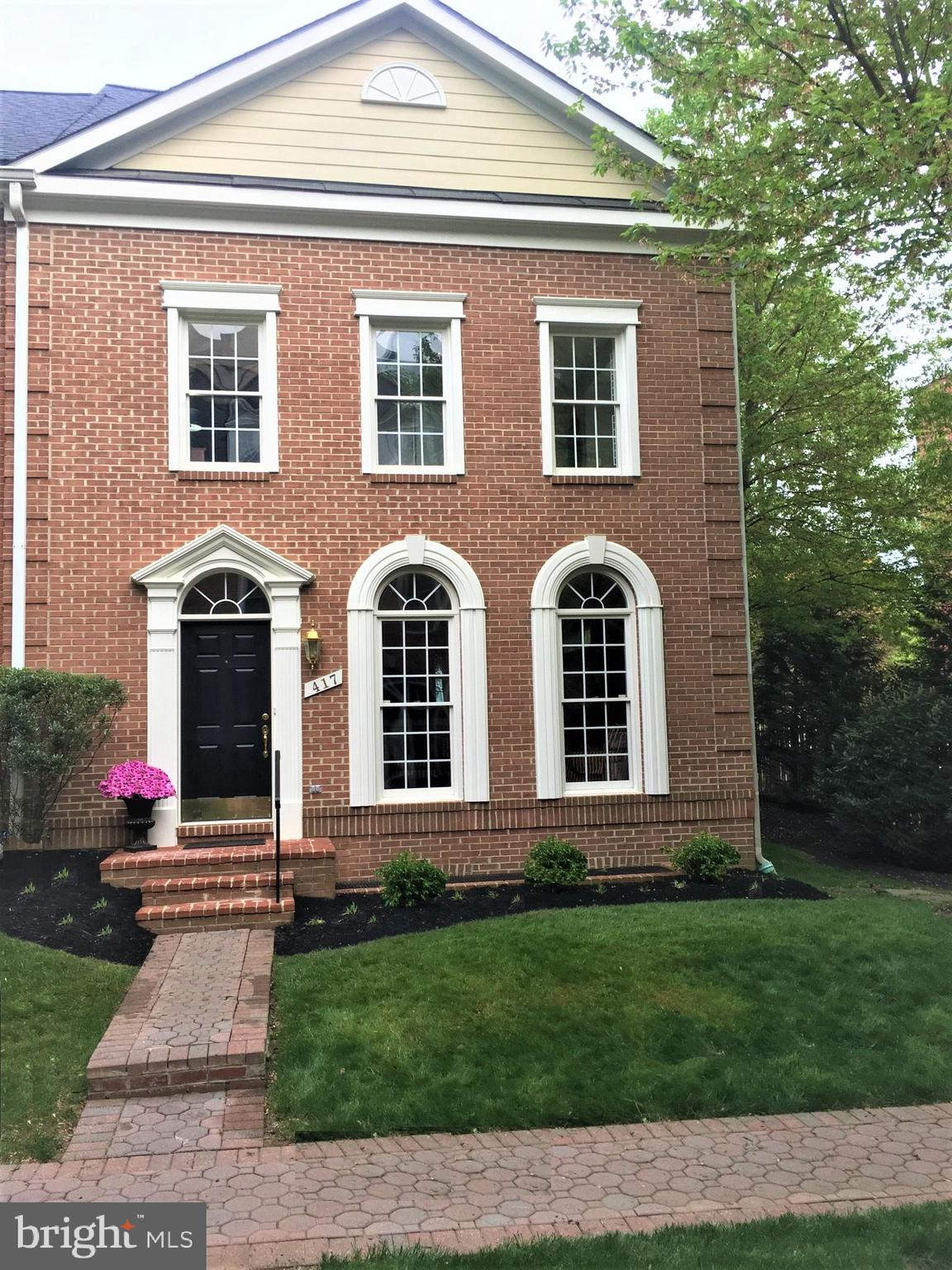 417 PARK AVENUE, FALLS CHURCH, VA 22046