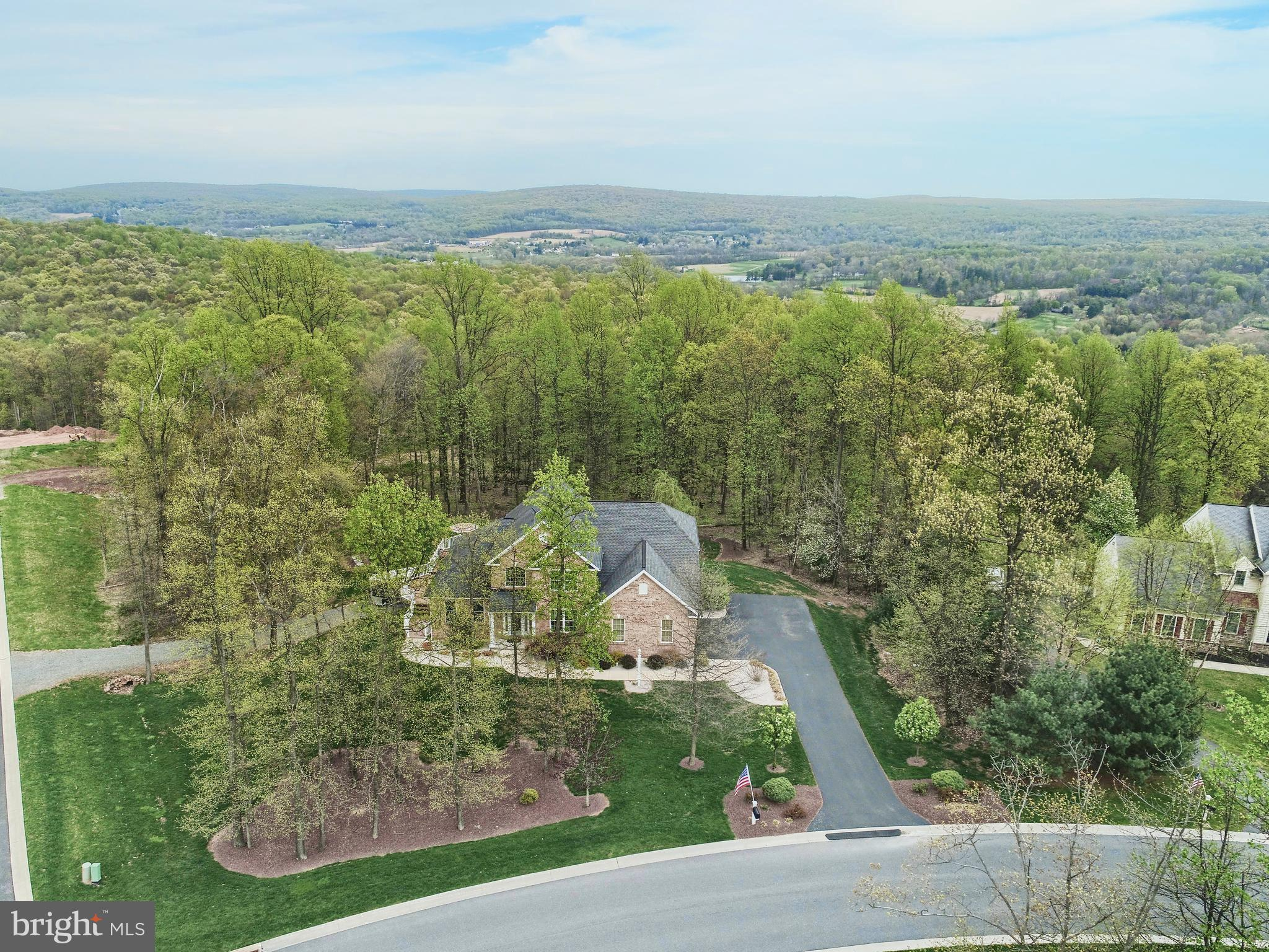 162 OVERLOOK ROAD, MORGANTOWN, PA 19543