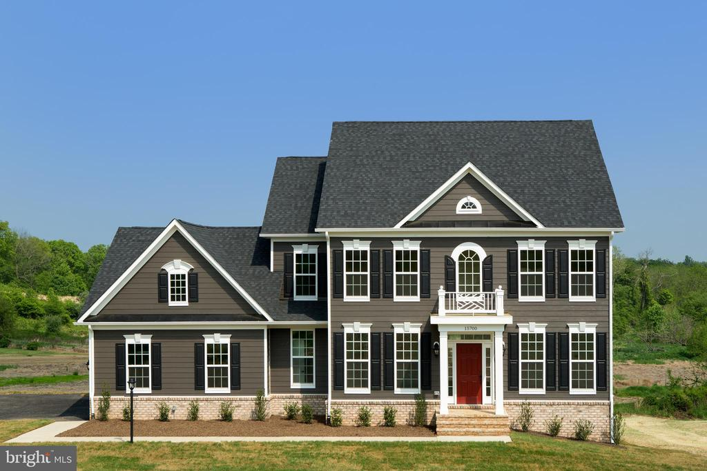 TO BE BUILT. Picture a perfect NEW home on 4+ acres with no HOA! Choose from 6 unique plans and endless options, including the Emerson Place with great open family room/kitchen. Fully customizable, amazing standard features, gorgeous elevations. Off-site sales nearby at model home at Black Oak Ridge in Purcellville.