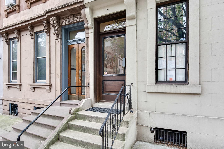 1514 Pine Street #4F Philadelphia, PA 19102