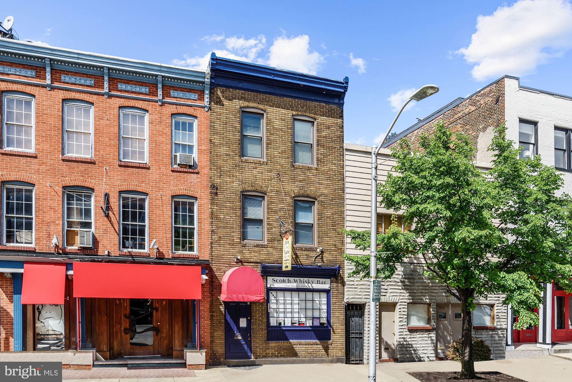 1712 ALICEANNA STREET, BALTIMORE, MD 21231