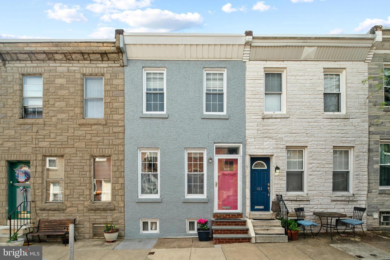 813 N Bambrey Street Philadelphia, PA 19130