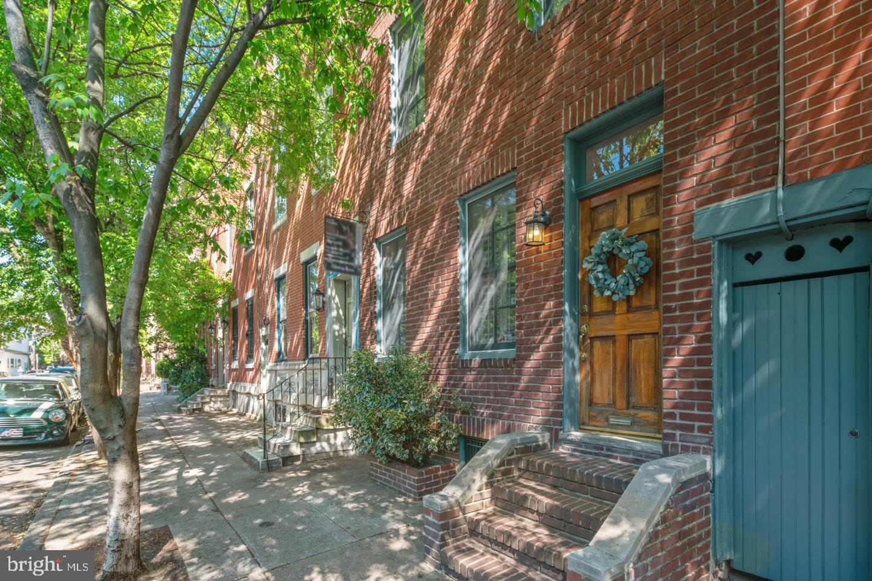 1923 Bainbridge Street Philadelphia, PA 19146