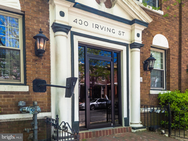 430 Irving St Nw #208 Washington DC 20010