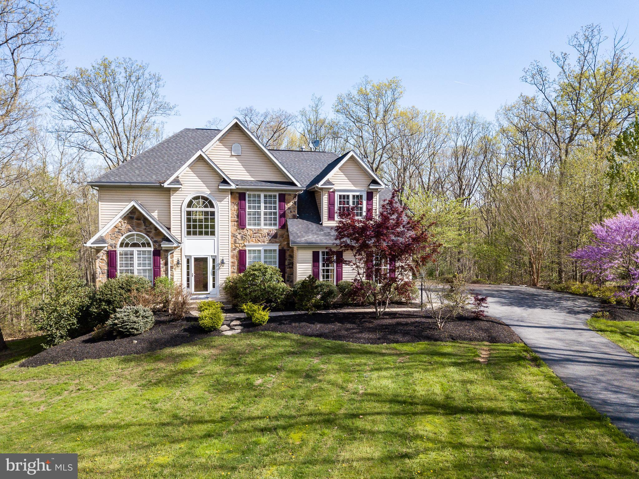 4 COPEWOOD COURT, MILLERS, MD 21102