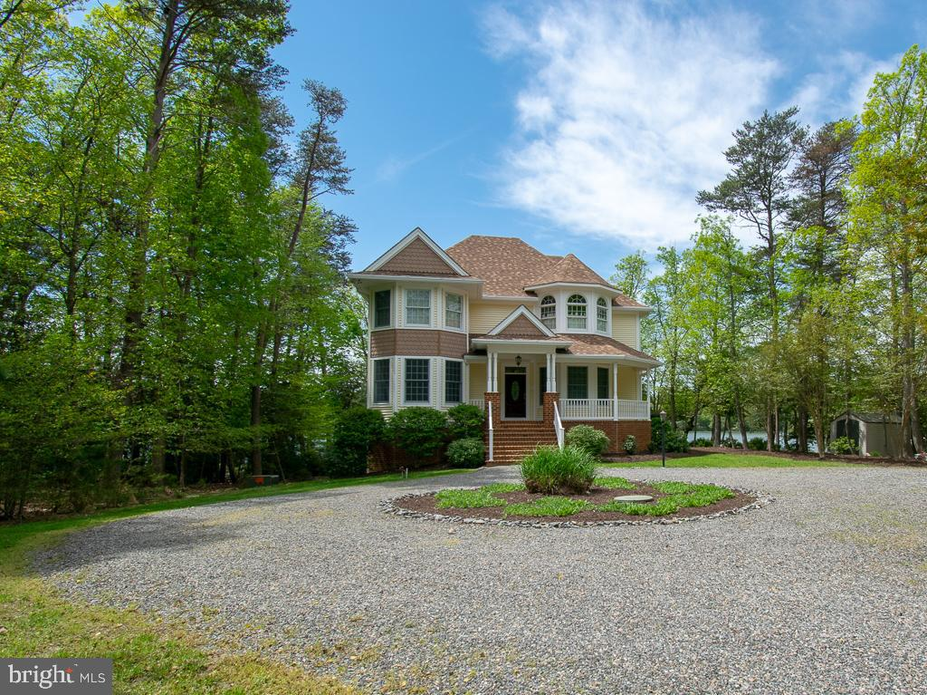 117 PINTAIL PLACE, HEATHSVILLE, VA 22473