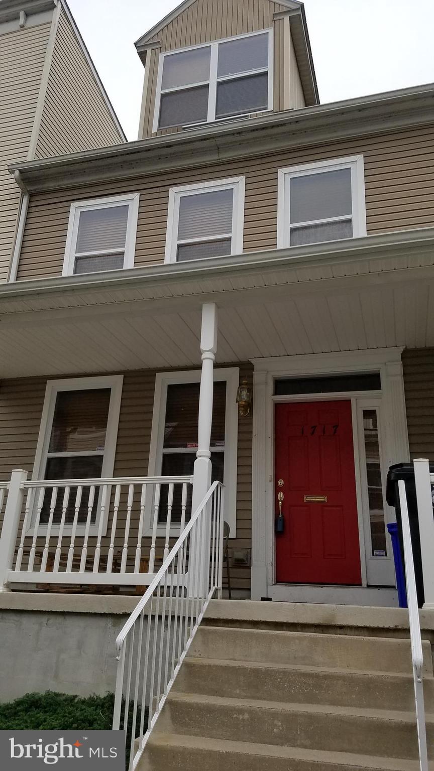 1717 FULTON STREET, HARRISBURG, PA 17102