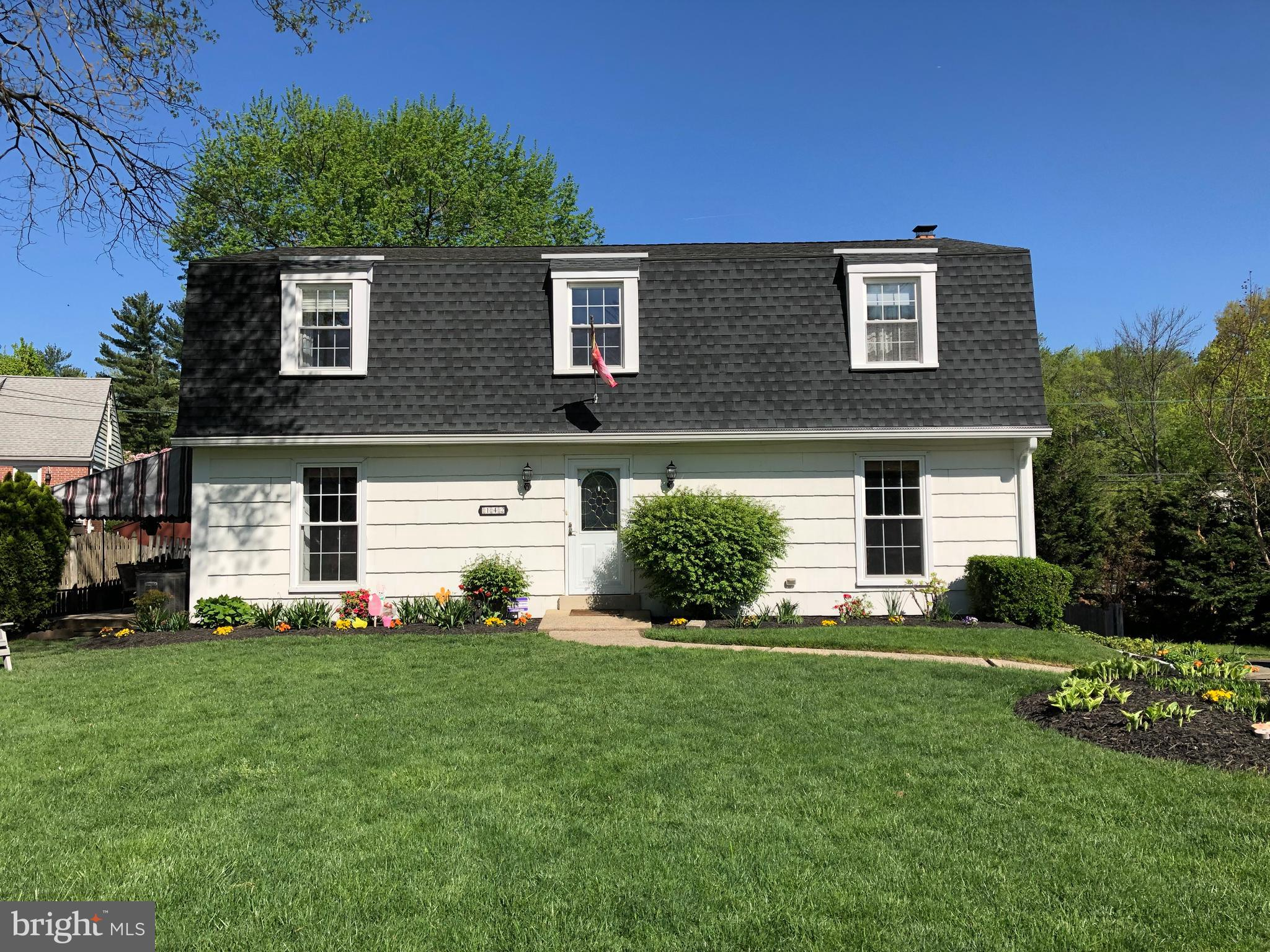 142 OLD STATE ROAD, SPRINGFIELD, PA 19064