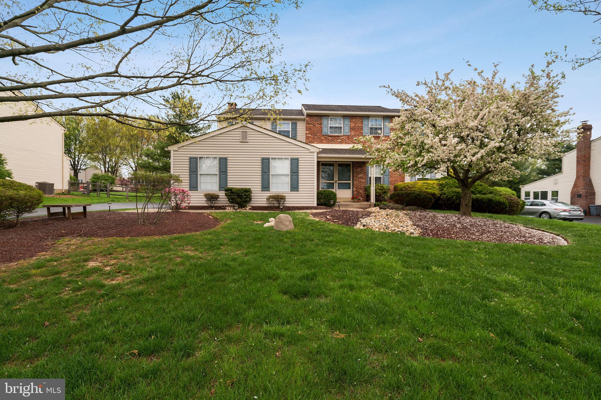 22 SAVAGE DRIVE, UPPER HOLLAND, PA 19053