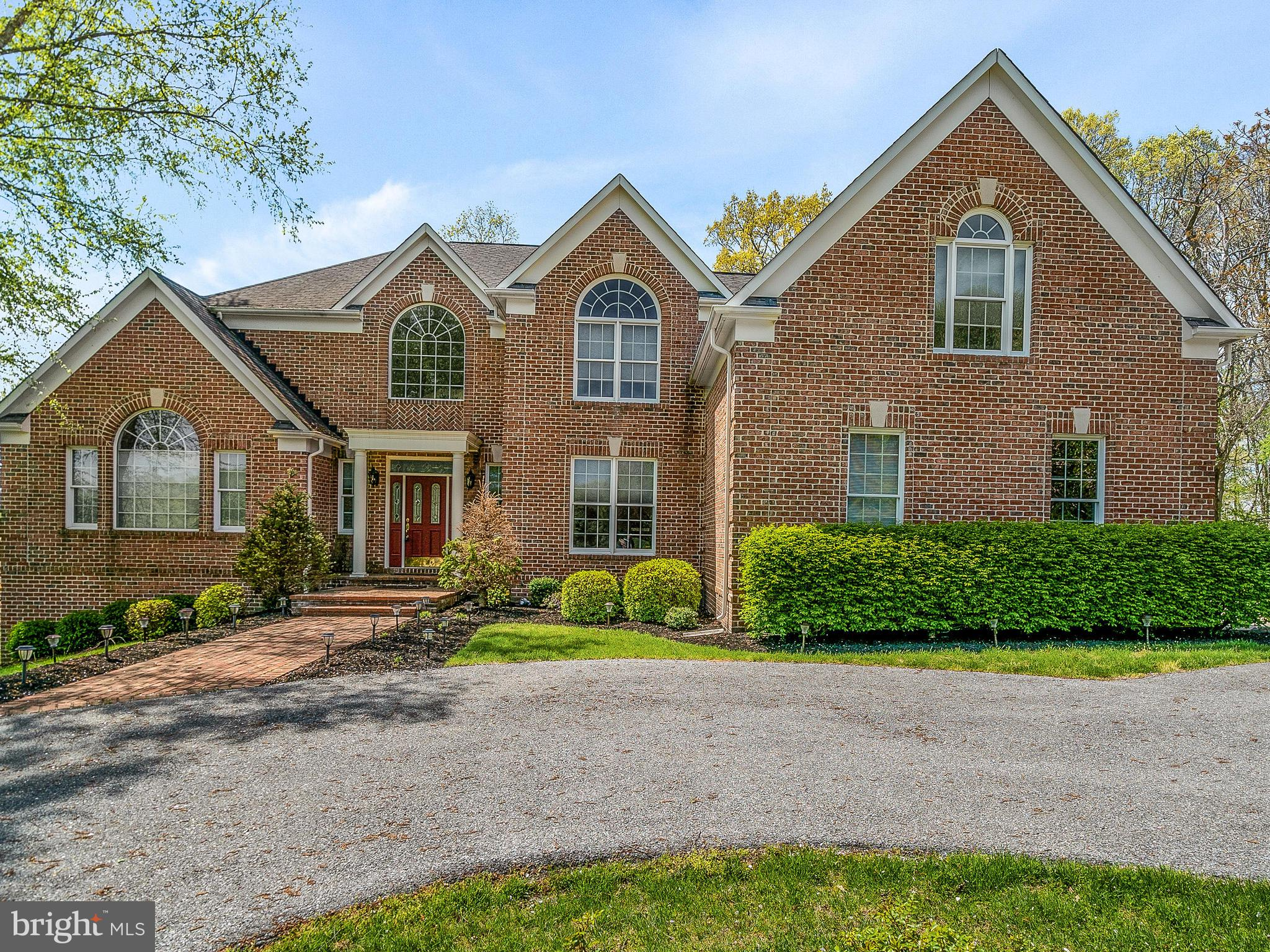 3613 BLACK WALNUT LANE, GLENWOOD, MD 21738