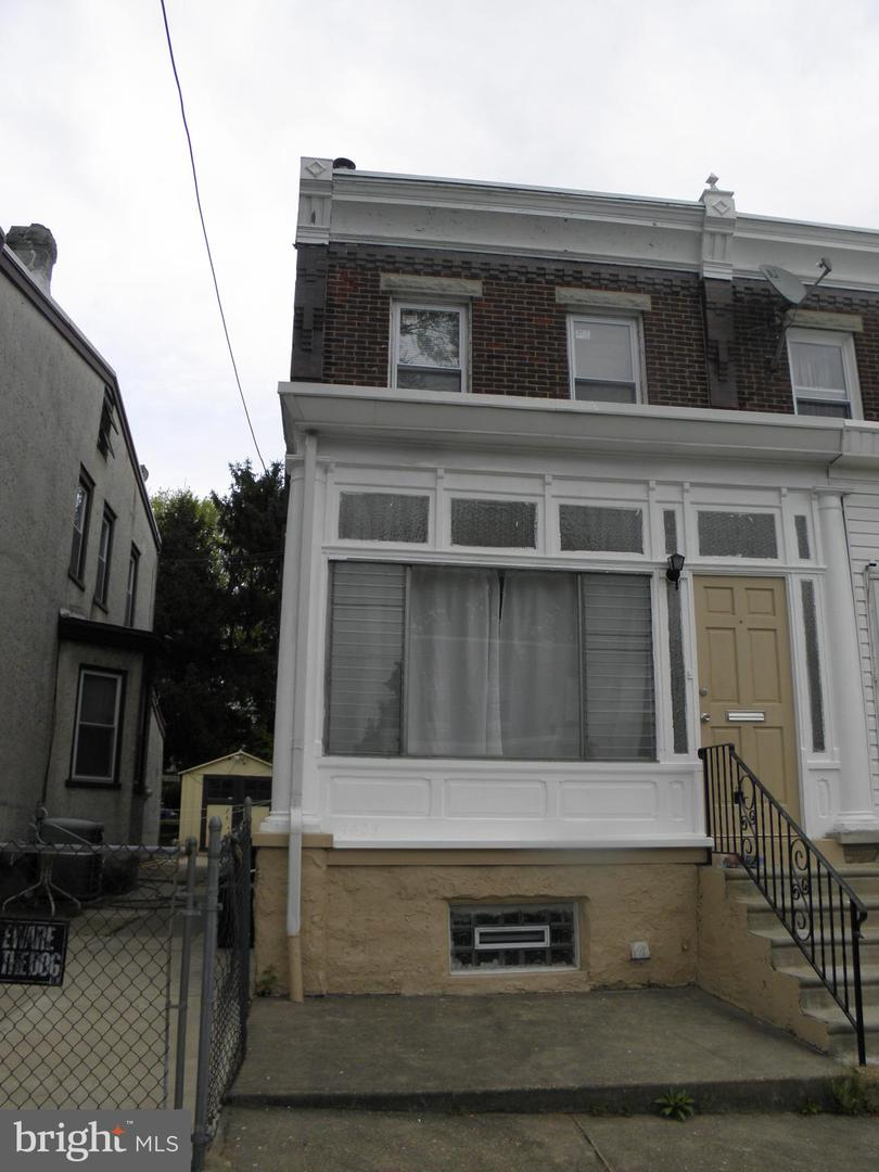 4425 Higbee Street Philadelphia, PA 19135