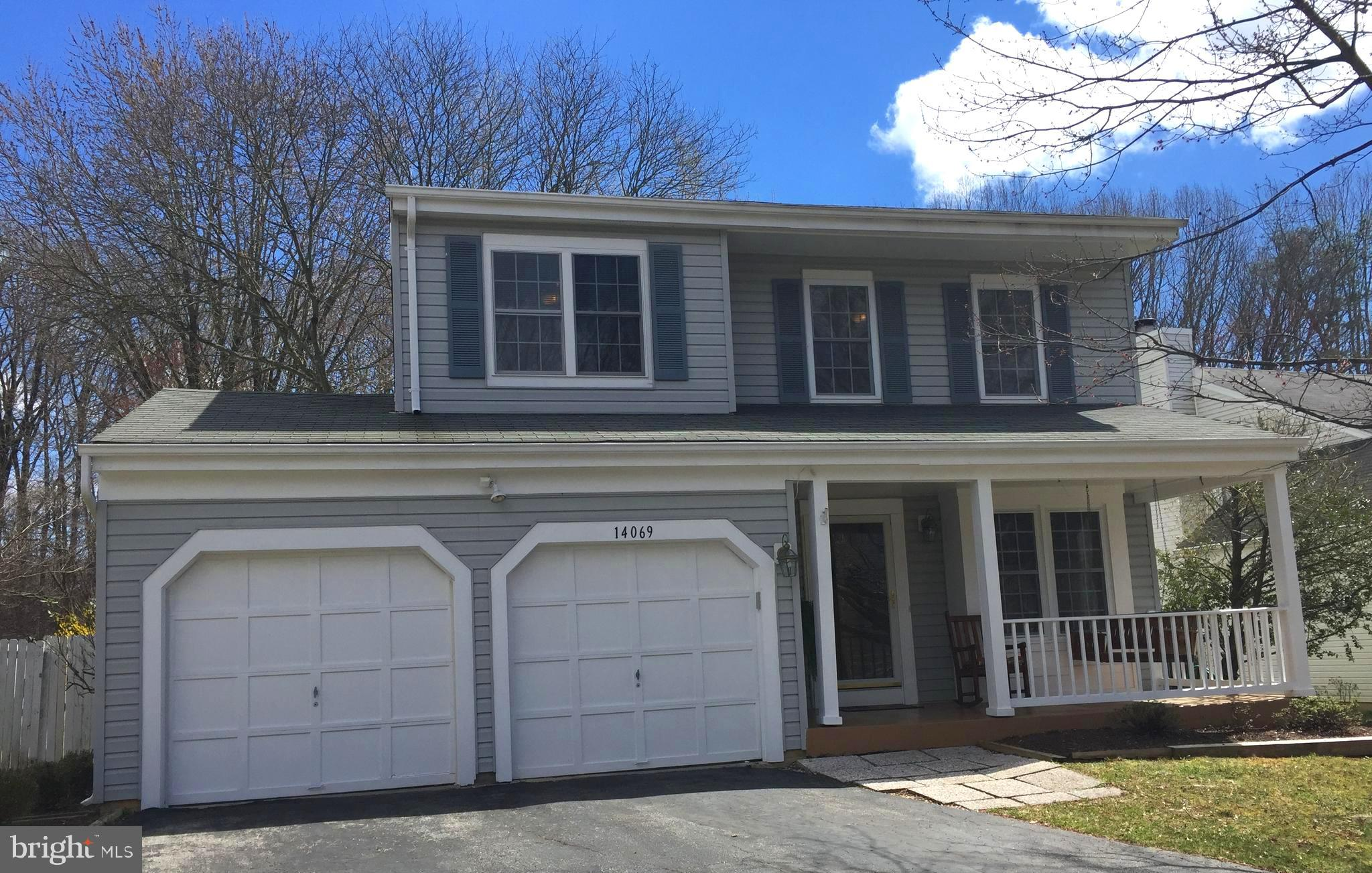 14069 SADDLEVIEW DRIVE NW, NORTH POTOMAC, MD 20878