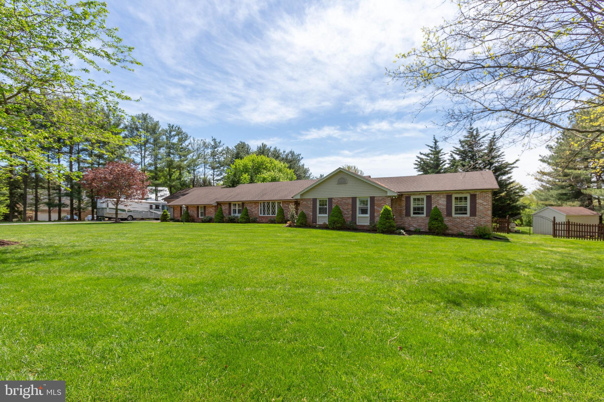 14557 MUSTANG PATH, GLENWOOD, MD 21738