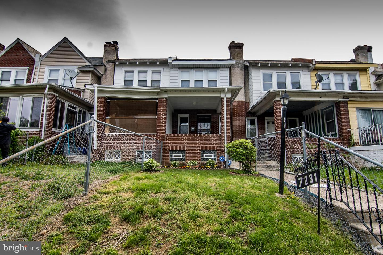 7231 N 21ST Street Philadelphia, PA 19138