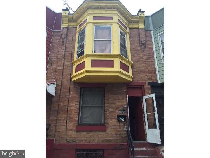 2835 N Ringgold Street Philadelphia, PA 19132