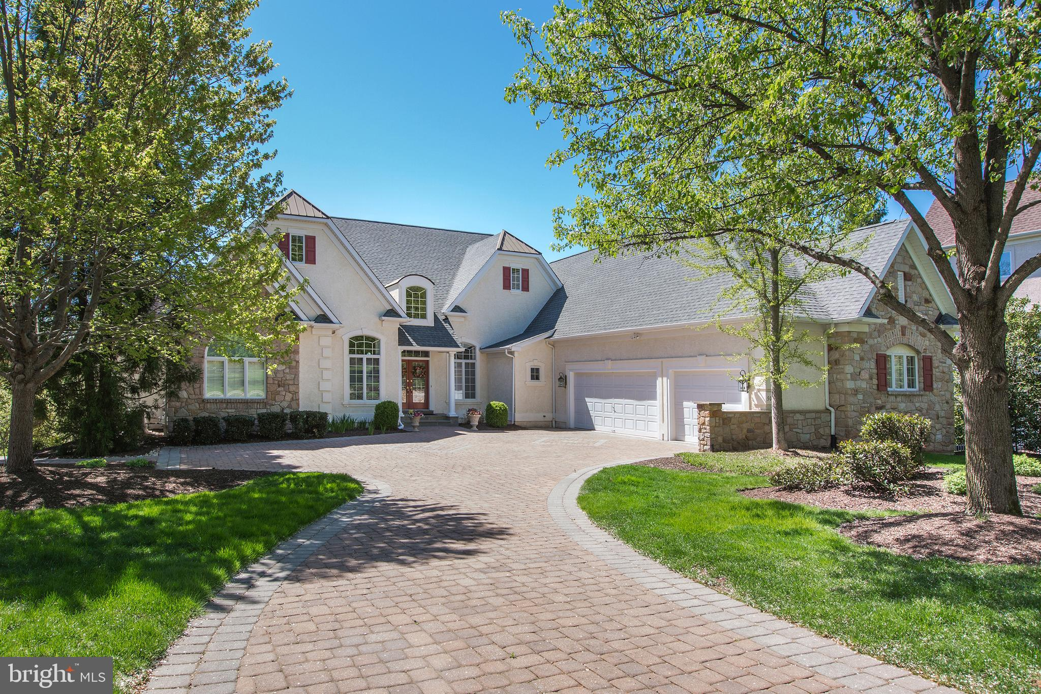 509 CLERMONT COURT, SOLEBURY, PA 18963