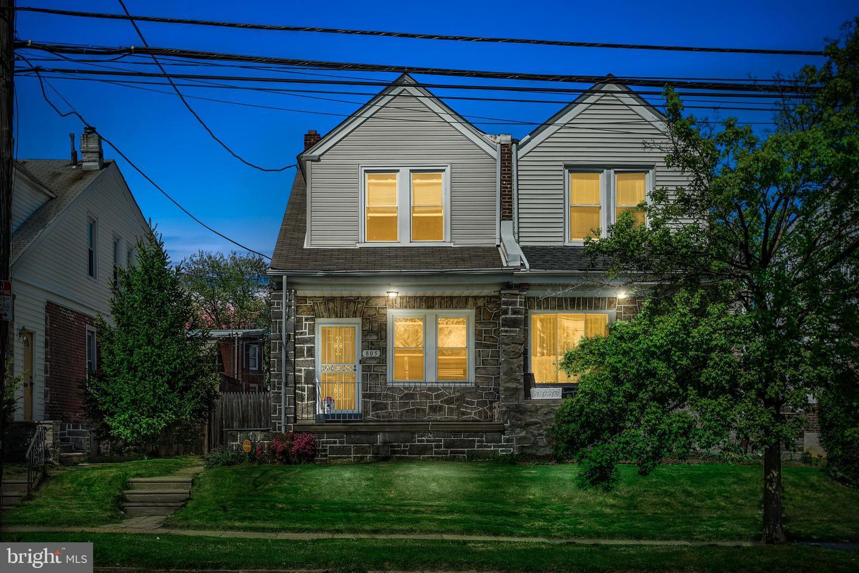 805 Levick Street Philadelphia, PA 19111
