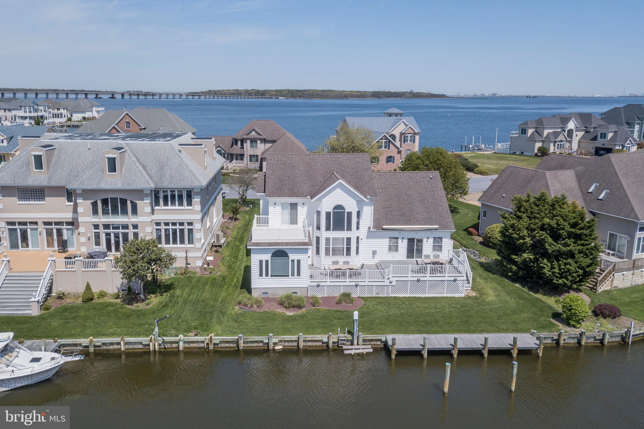 12 Leigh Dr, Ocean Pines, MD, 21811