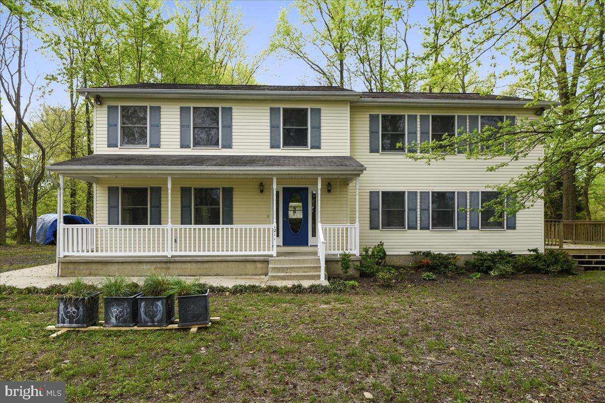 1211 BAST LANE, SHADY SIDE, MD 20764