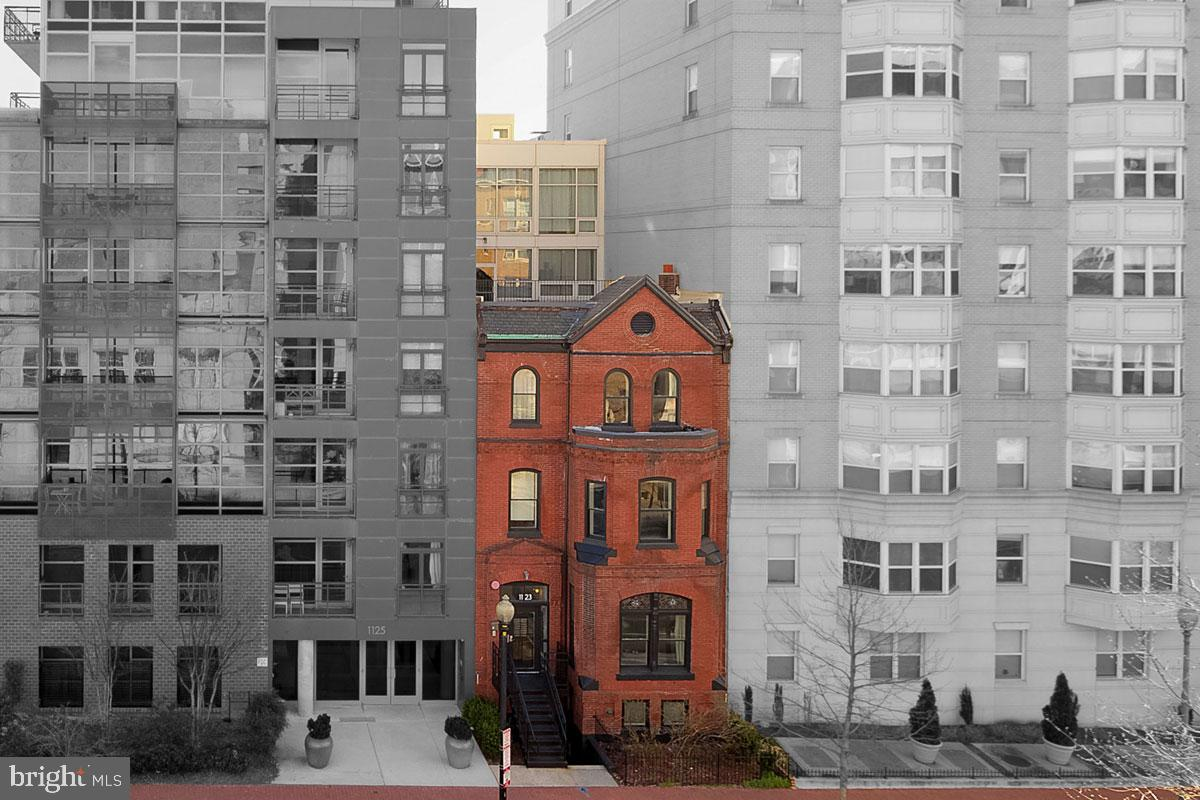 1123 11TH STREET NW, WASHINGTON, DC 20001