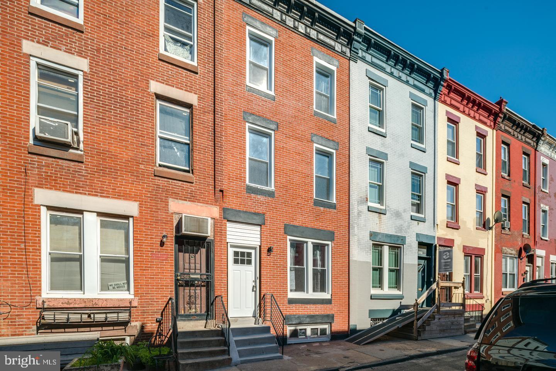 1331 N Newkirk Street Philadelphia, PA 19121