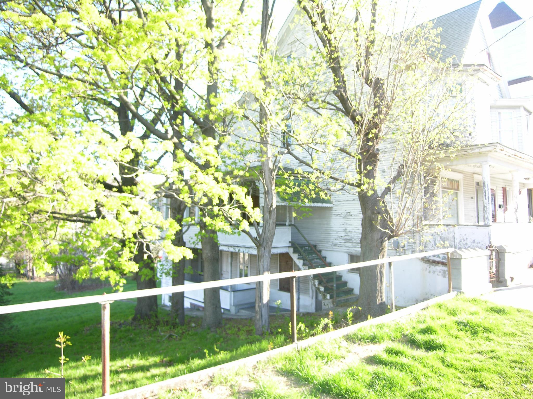 239 W PHILLIPS STREET, COALDALE, PA 18218