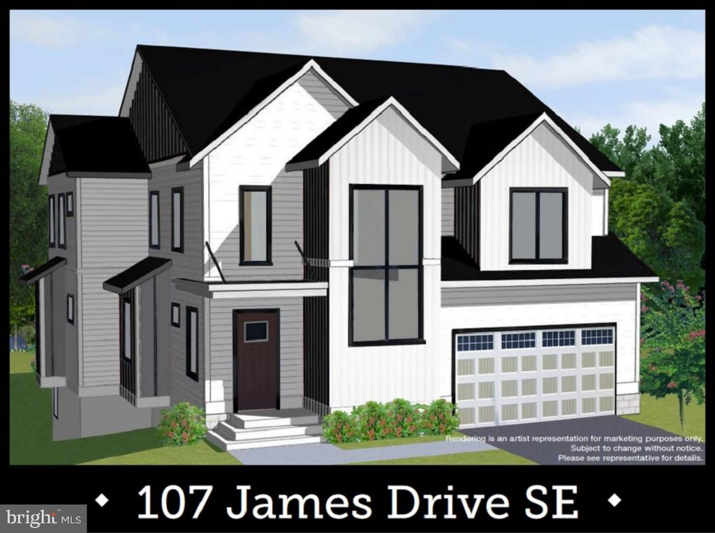107 James Dr SE