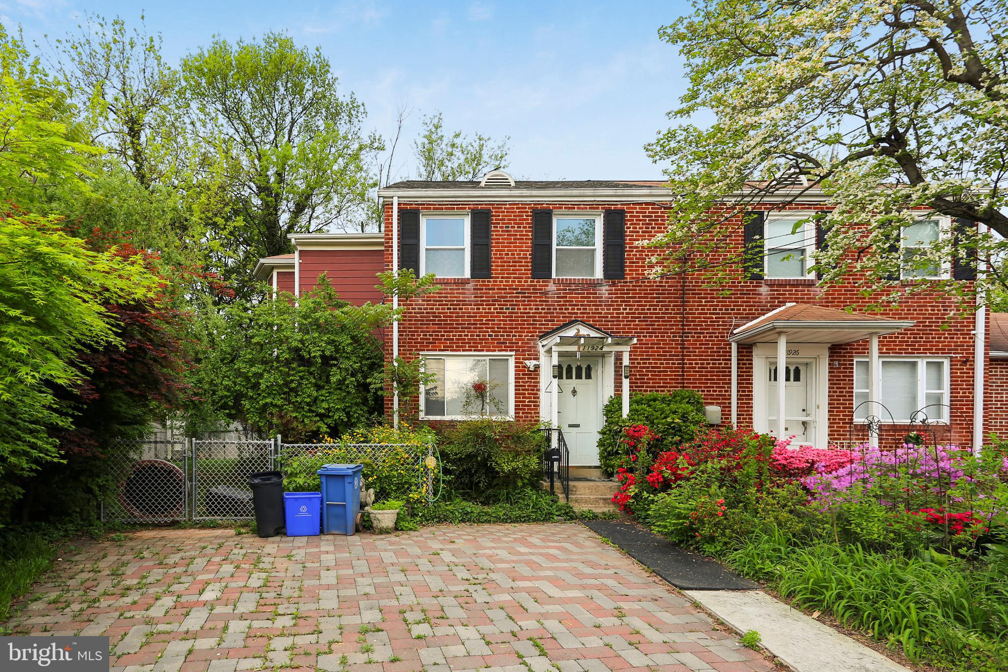 11924 ANDREW COURT, SILVER SPRING, MD 20902