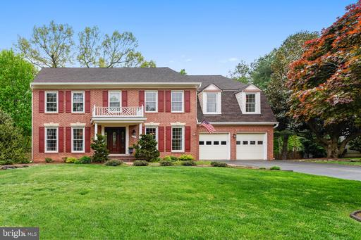 5357 Lake Normandy Ct