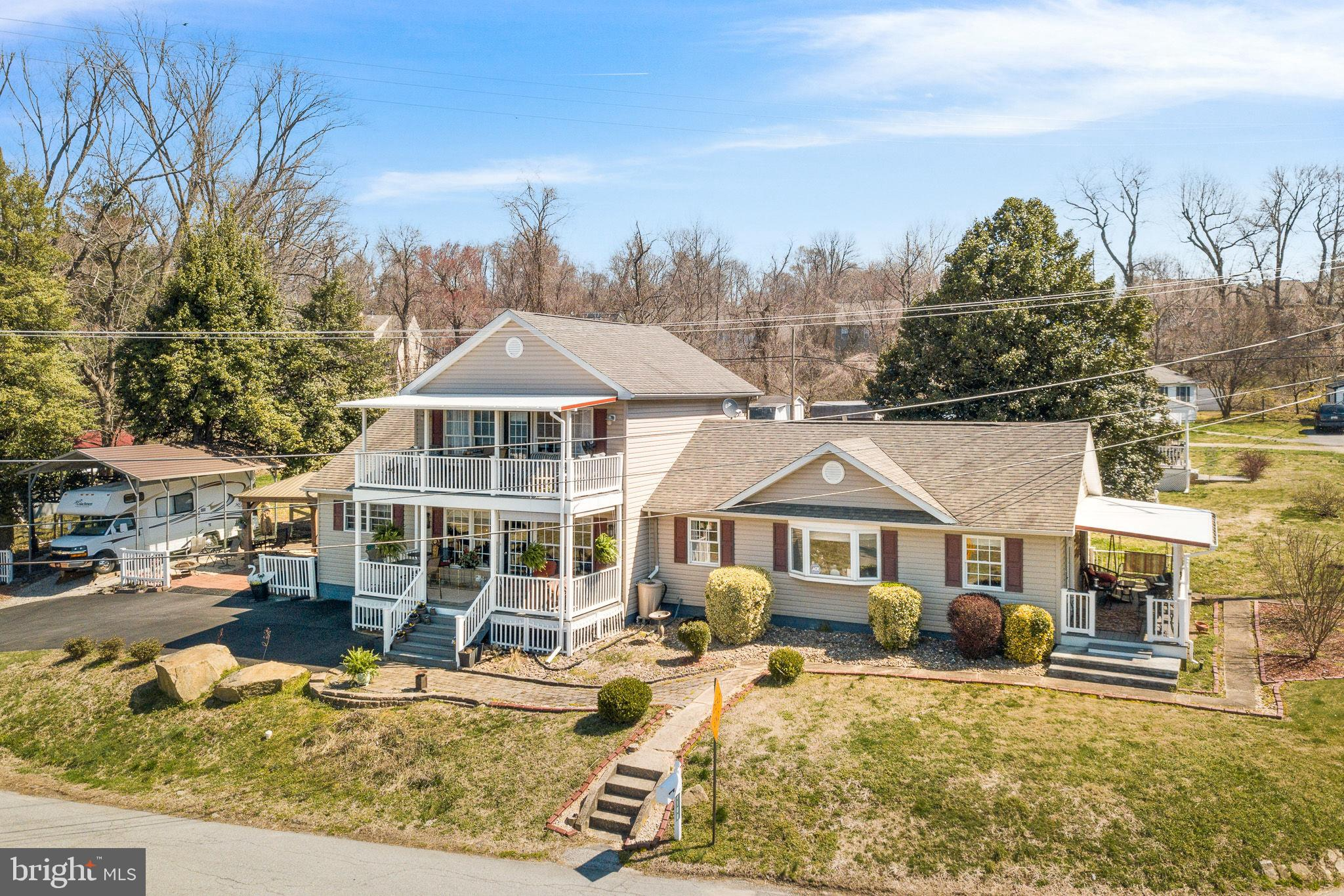 1100 FRENCHTOWN ROAD, PERRYVILLE, MD 21903
