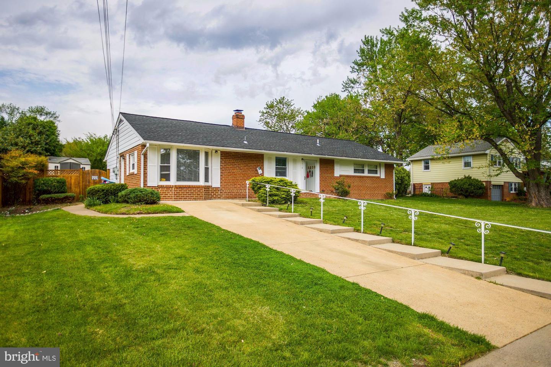 6814 Hopewell Ave Springfield VA 22151