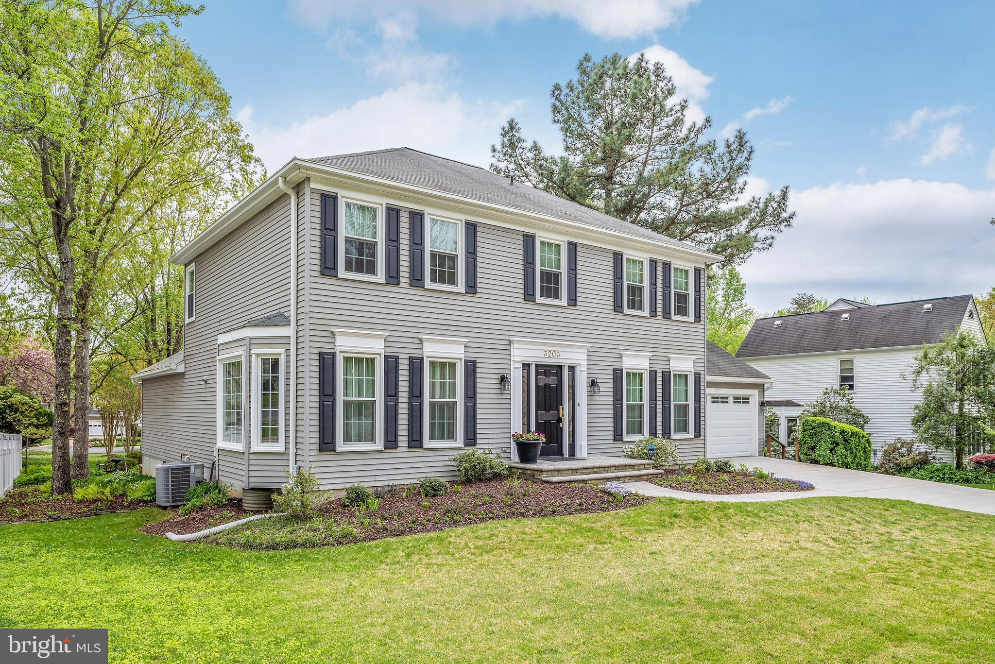 3203 WORDSWORTH DRIVE, RIVA, MD 21140