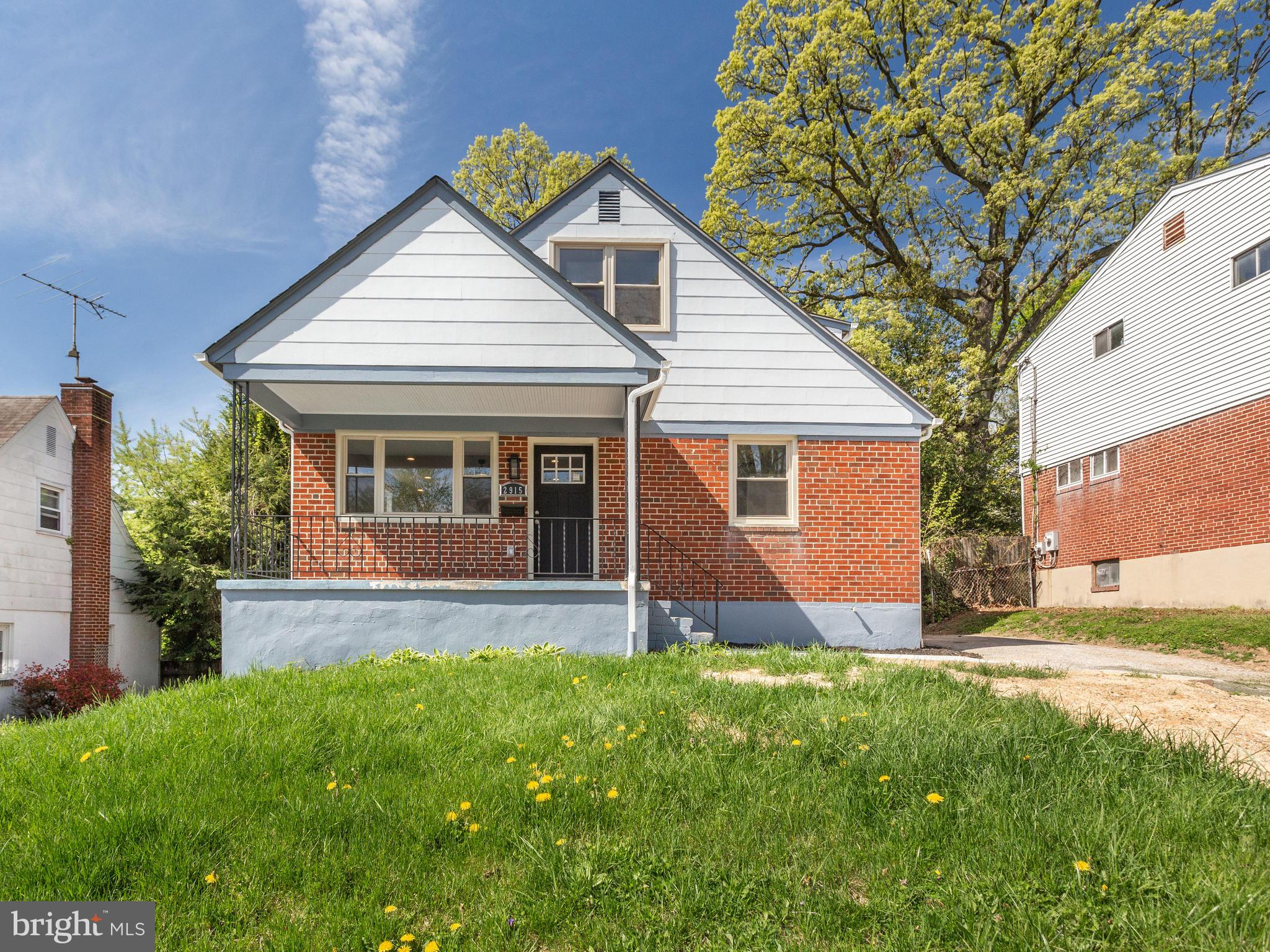 2915 BAYONNE AVENUE, BALTIMORE, MD 21214