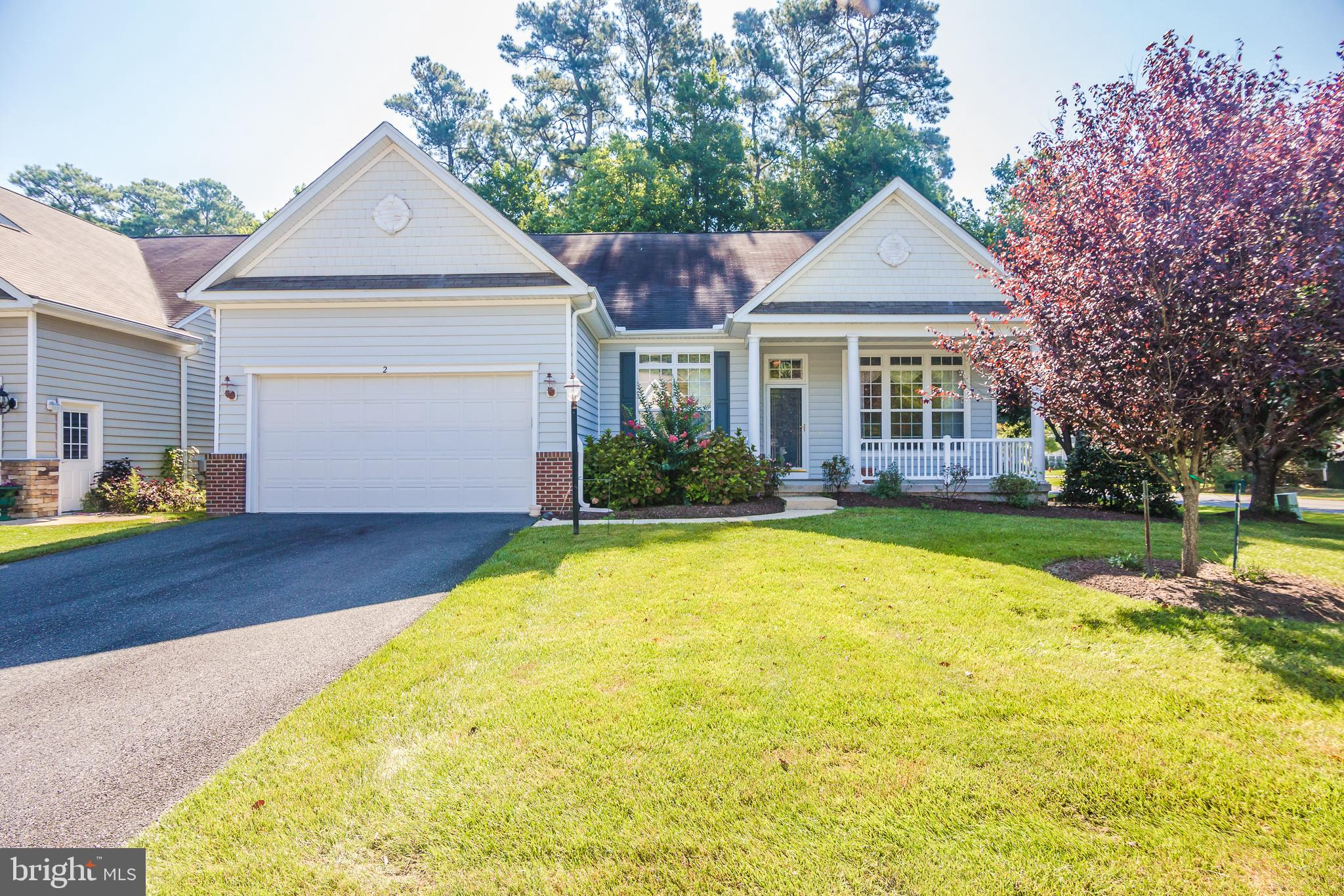 2 Annapolis Ct, Berlin, MD, 21811