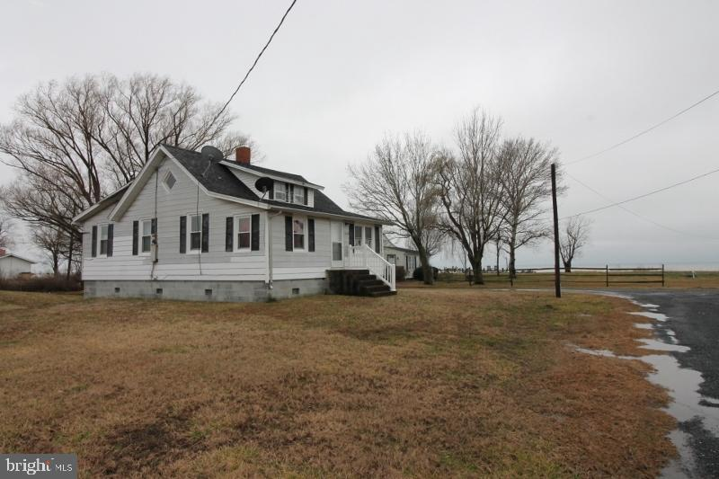 1208 HORSE POINT, FISHING CREEK, MD 21634