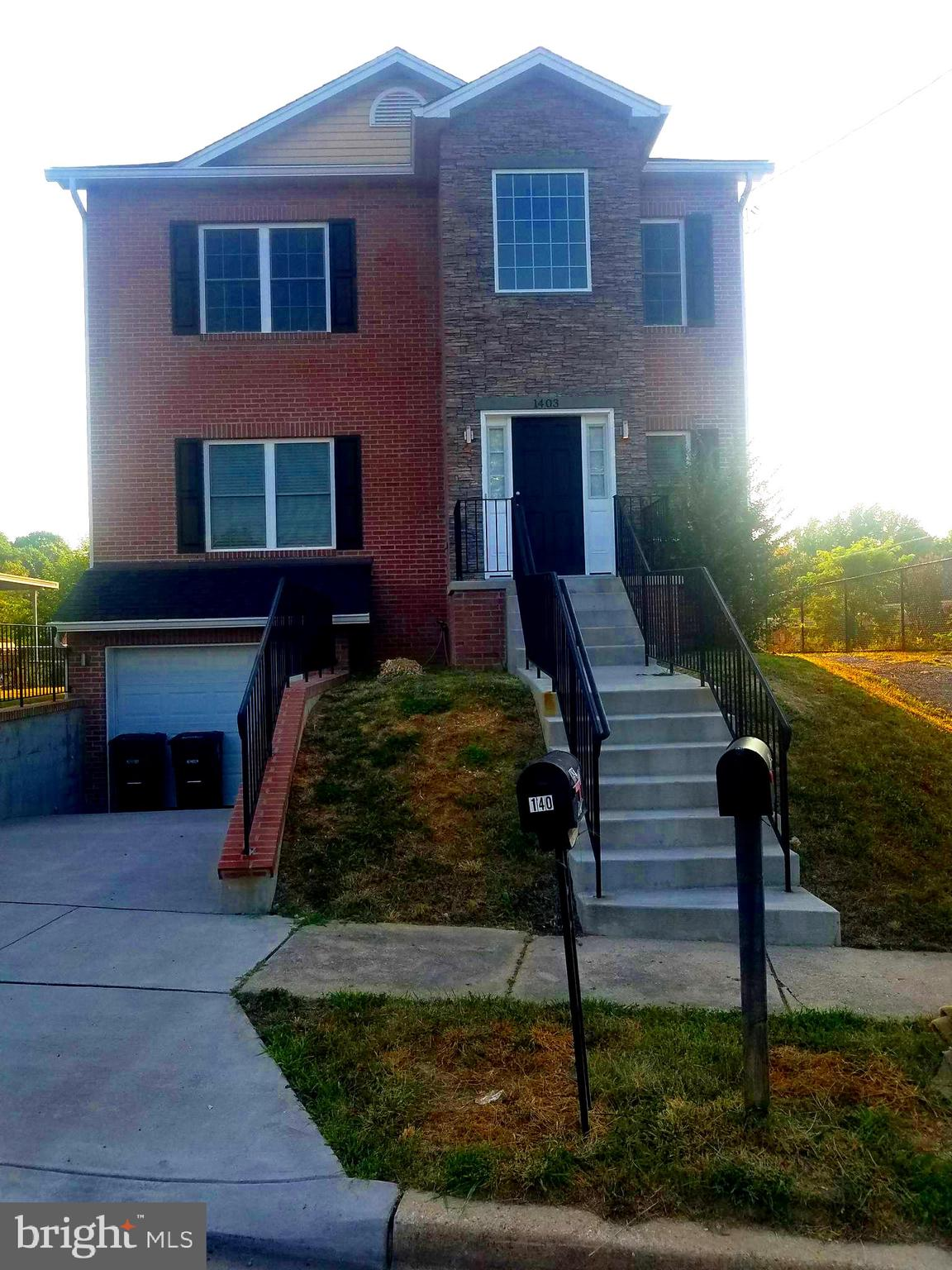 1403 BROOKE ROAD, CAPITOL HEIGHTS, MD 20743