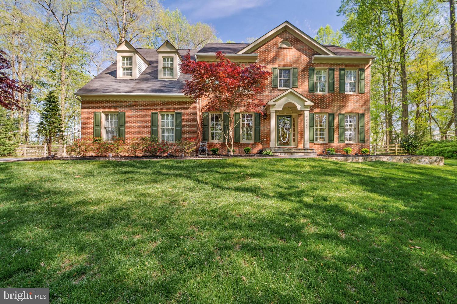 20401 POWELL FARM PLACE, BROOKEVILLE, MD 20833