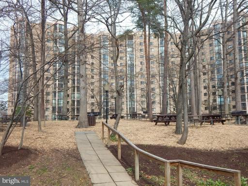 5904 Mount Eagle Dr #518, Alexandria 22303