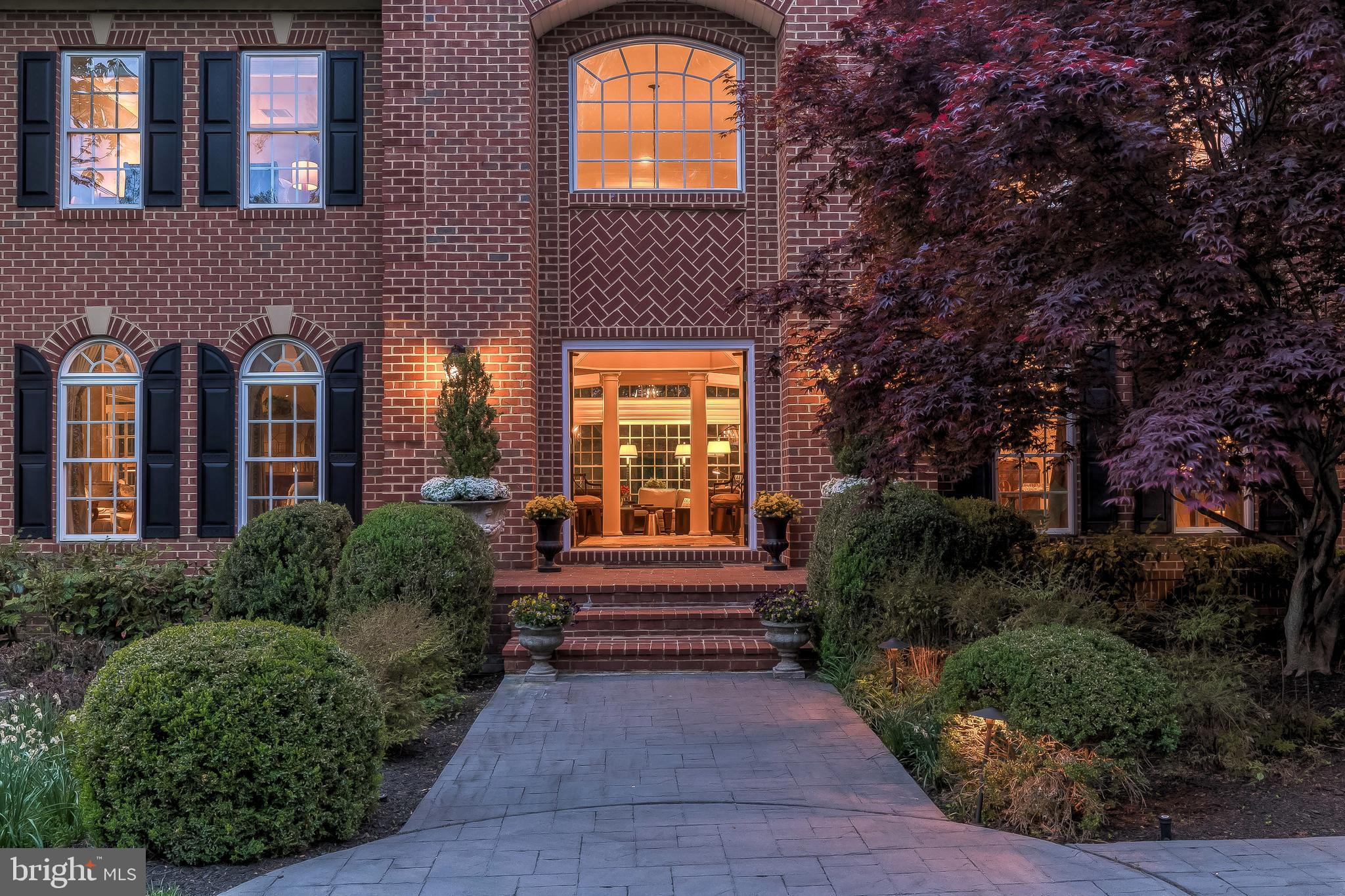 6 HUNTERSWORTH COURT, OWINGS MILLS, MD 21117