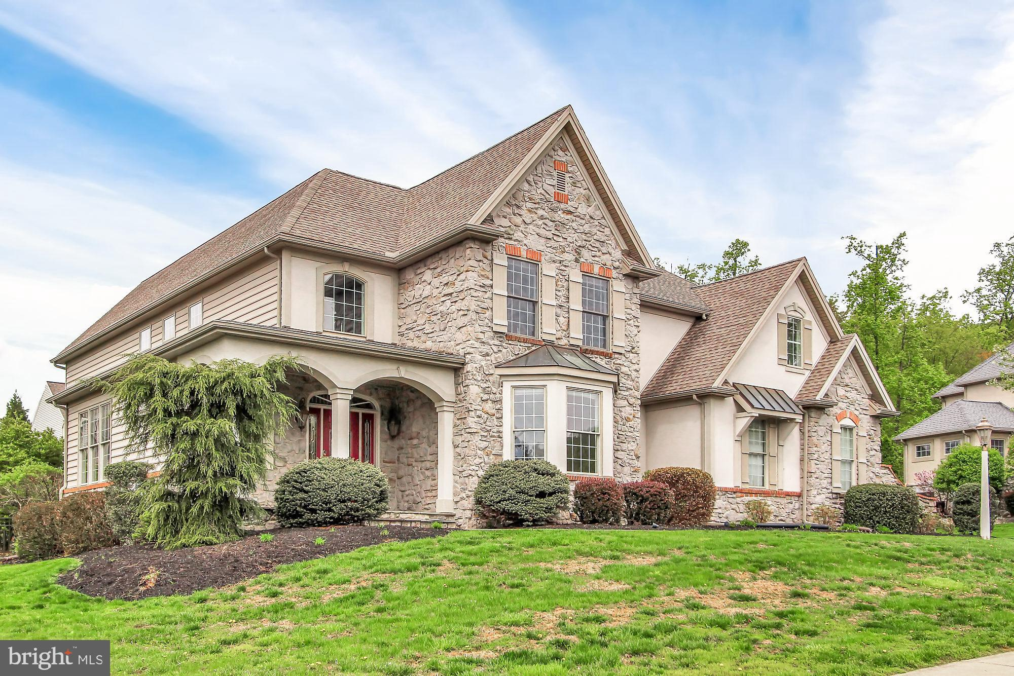 2334 FOREST LANE, HARRISBURG, PA 17112