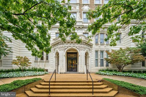 Property for sale at 2029 Connecticut Ave Nw #71, Washington,  District of Columbia 20008