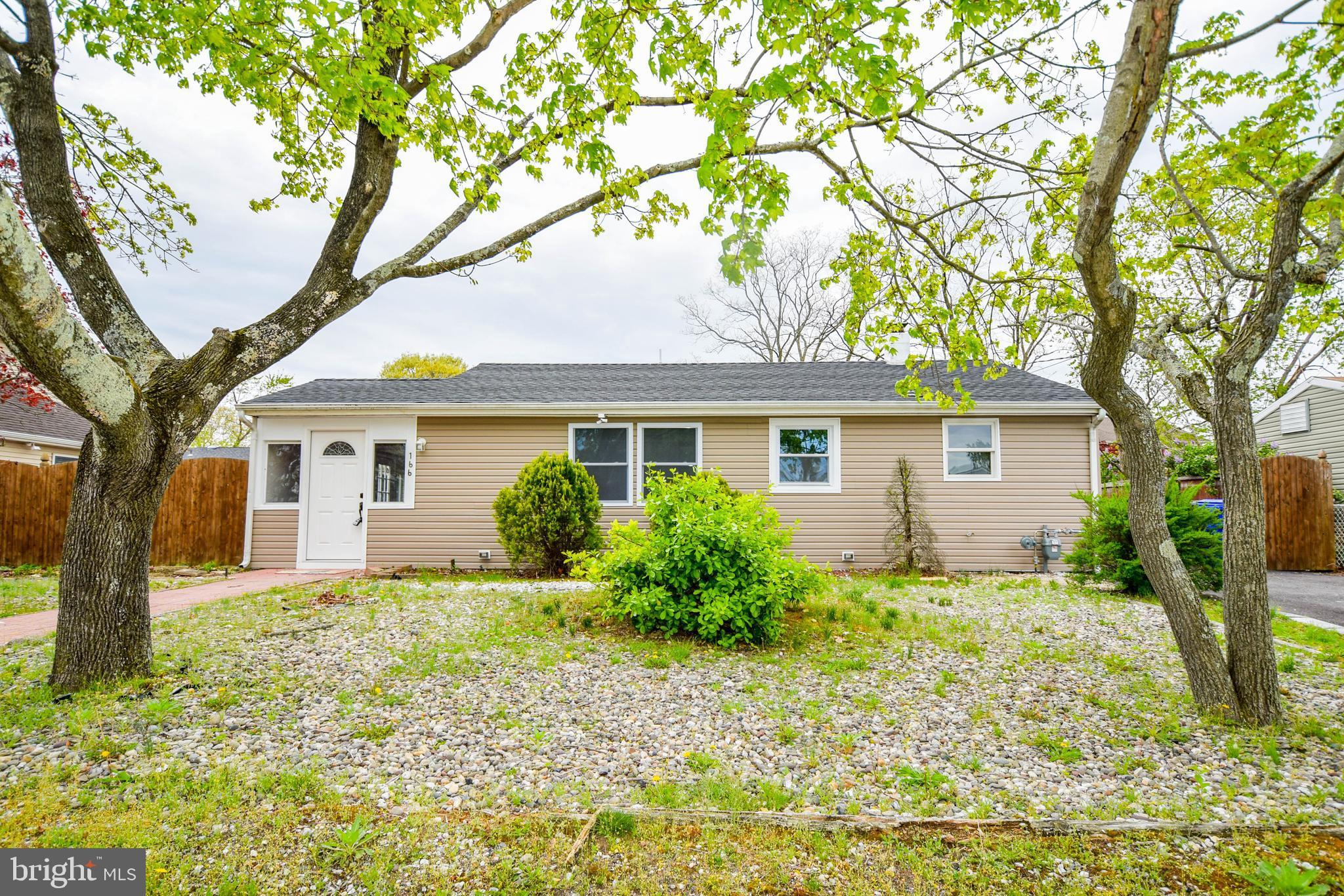 166 CLUB HOUSE, BRICK, NJ 08723