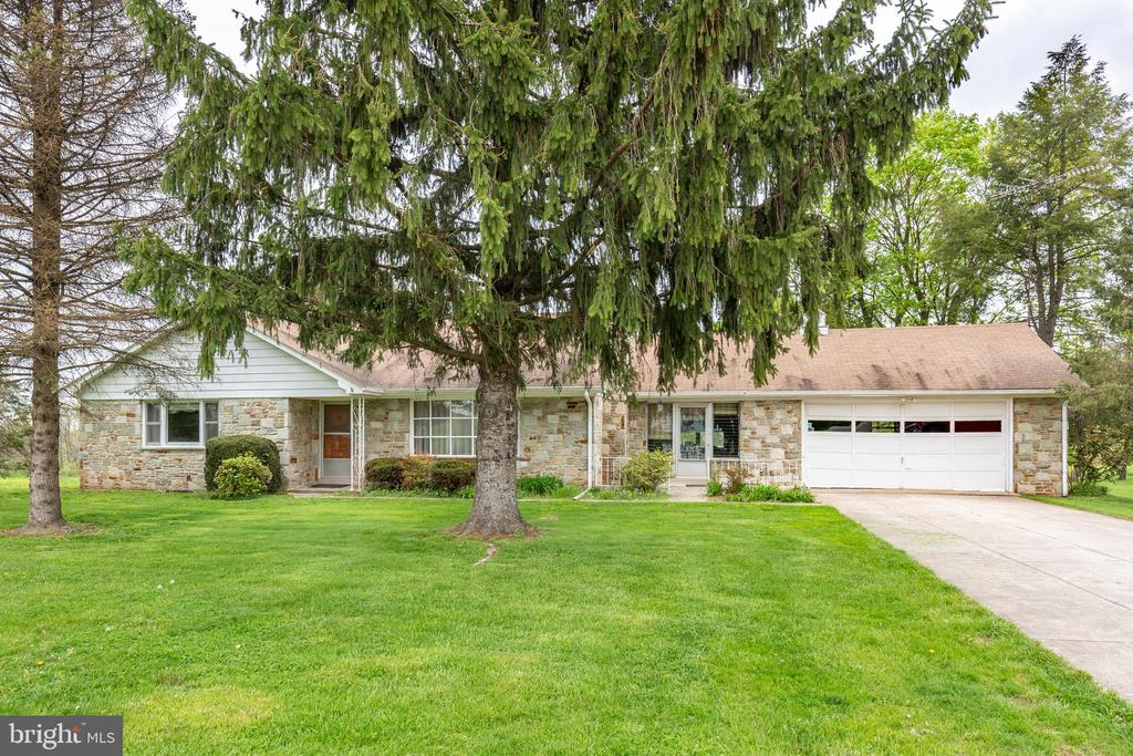3526 OLD TANEYTOWN ROAD Maryland and Pennsylvania Home Listings - Long and Foster Real Estate Inc. Maryland and Pennsylvania Real Estate