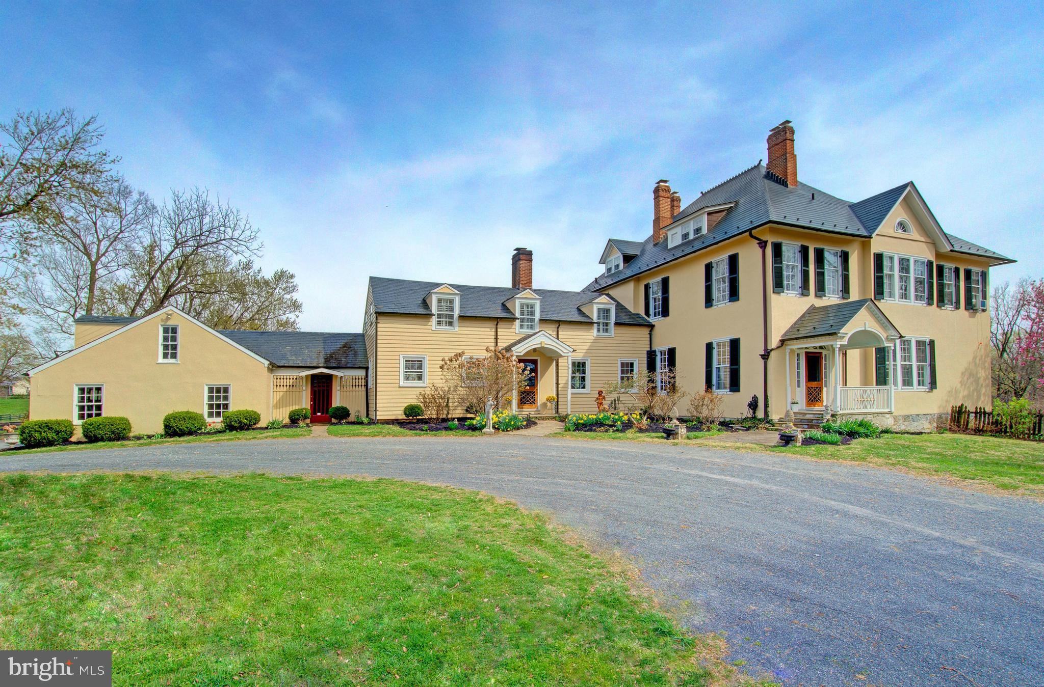 388 MOUNT AIRY FARM LANE, BOYCE, VA 22620